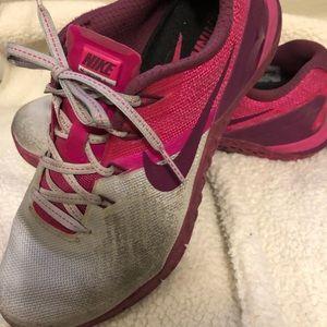 Women's Nike Metcon 3!